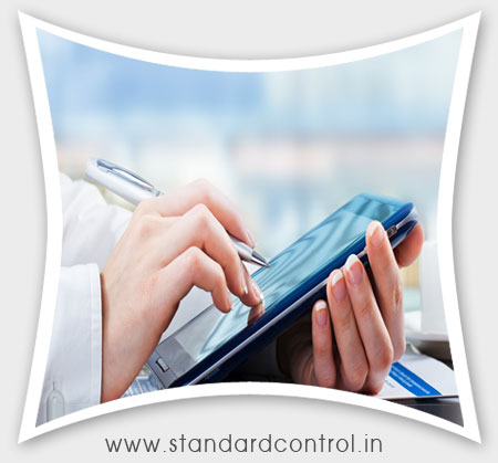 Standard Control Panel Private Limited electrical control panel enclosures manufacturers in India Punjab Ludhiana